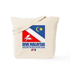 Dive Malaysia Tote Bag