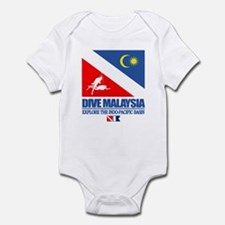 Dive Malaysia Body Suit