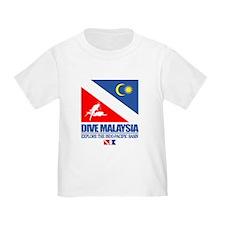 Dive Malaysia T-Shirt