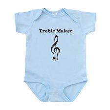 Treble Maker Body Suit
