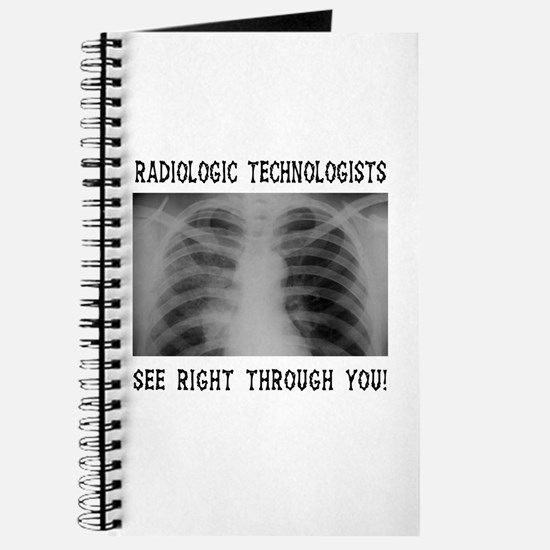 X-Ray Techs Journal
