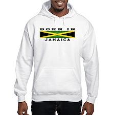 Born In Jamaica Hoodie