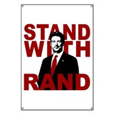 Stand With Rand Banner
