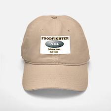 Foodfighter Baseball Baseball Cap