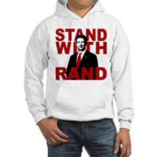 Stand With Rand Hoodie