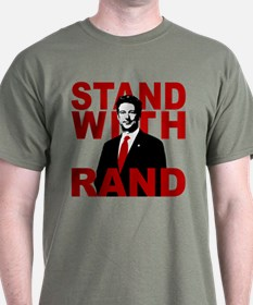 Stand With Rand T-Shirt