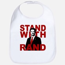 Stand With Rand Bib