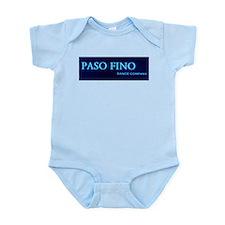 Infant Jumper - Paso Fino dance company