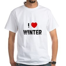 I * Winter Shirt