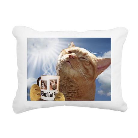 Candy Rectangular Canvas Pillow