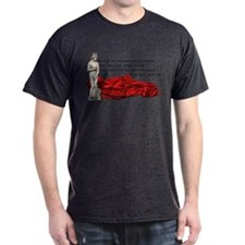 Twin Peaks Fire Walk With Me T-Shirt