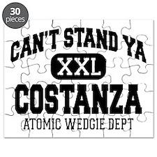 Cant't Stand Ya Costanza Puzzle