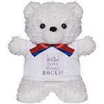 Renee Michaels Teddy Bear