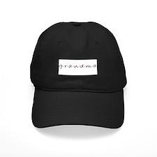 Grandma Baseball Hat