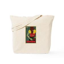 Funny Brody Tote Bag