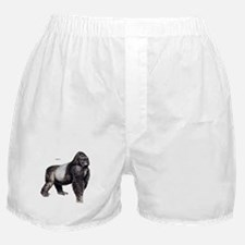 Gorilla Ape Animal Boxer Shorts