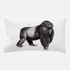 Gorilla Ape Animal Pillow Case