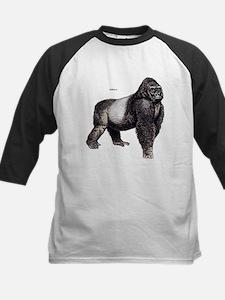 Gorilla Ape Animal Tee