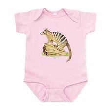 Numbat Banded Anteater Infant Bodysuit