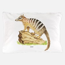 Numbat Banded Anteater Pillow Case