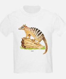 Numbat Banded Anteater T-Shirt