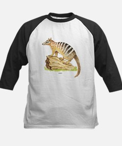 Numbat Banded Anteater Tee