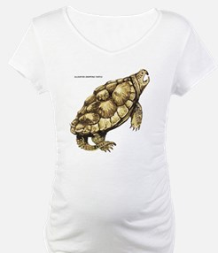 Alligator Snapping Turtle Shirt