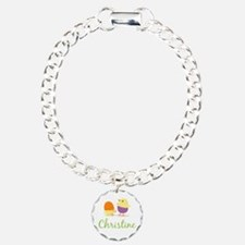Easter Chick Christine Bracelet