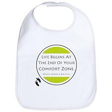 'Comfort Zone' Bib