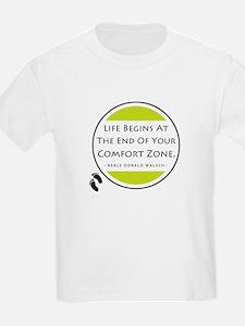 'Comfort Zone' T-Shirt