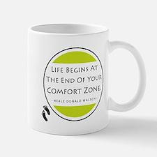 'Comfort Zone' Mug