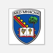 Armagh - Ard Mhacha Rectangle Sticker
