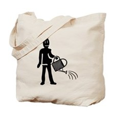 watering can Tote Bag