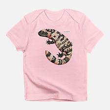 Gila Monster Lizard Infant T-Shirt