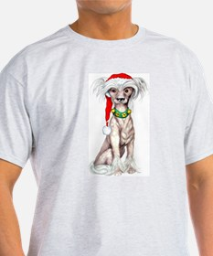 Cresty Claus T-Shirt