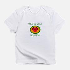 Cool Homebirth Infant T-Shirt
