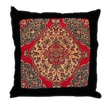 persian 08 Throw Pillow