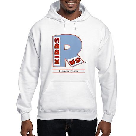Logo2 Hooded Sweatshirt
