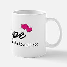 Agape Love Mug
