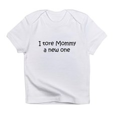toremommy.png Infant T-Shirt