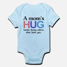 A Moms Hug Body Suit