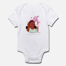 Kidds R Us Kids Infant Bodysuit