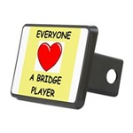 duplicate bridge Hitch Cover