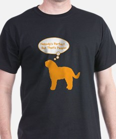Barbet (French Water Dog) T-Shirt