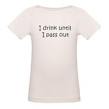 passout.png T-Shirt