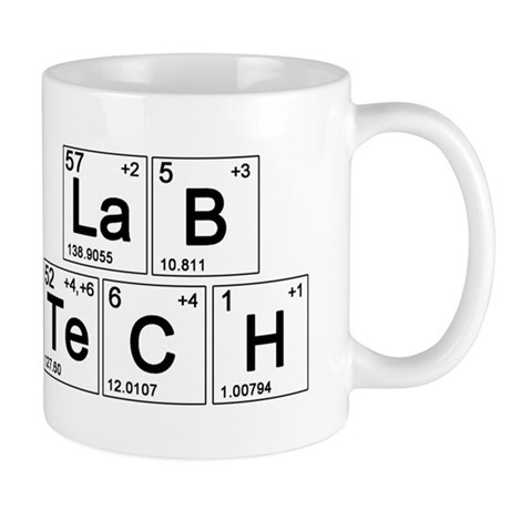 LaB TeCH 2 copy Mugs