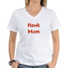 Hawk Mom T-Shirt