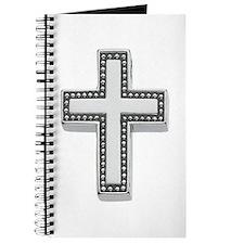 Silver Cross/Christian Journal