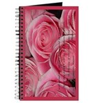 Shower of Roses, St. Therese Journal