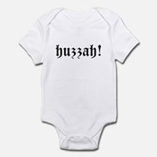 Huzzah! Infant Bodysuit